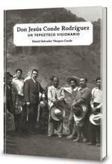 Quienes estén interesados y lean con atención esta obra, van a contemplar imágenes, cartas, del sentir y pensar de mi abuelo, señala Daniel Vázquez.