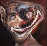 En us obra, Jorge explora las diferentes etapas del ser humano.