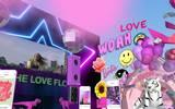 Crean una exposición virtual con un concepto más cercano a la obra y más creativo