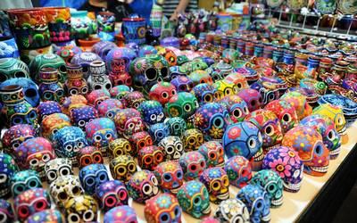 Pintar Artesanías Mexicanas Una Gran Tradición Familiar El Sol De
