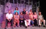 La compañía de teatro se creó en el 2013