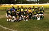 Jugadores de diferentes décadas, participaron en el primer duelo de exhibición rumbo a los 70 años del tradicional equipo morelense