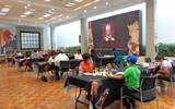 Mientras tanto, hoy viernes arranca el regional de ajedrez de Juegos Conade a jugarse de forma híbrida hasta el próximo domingo en la UAEM
