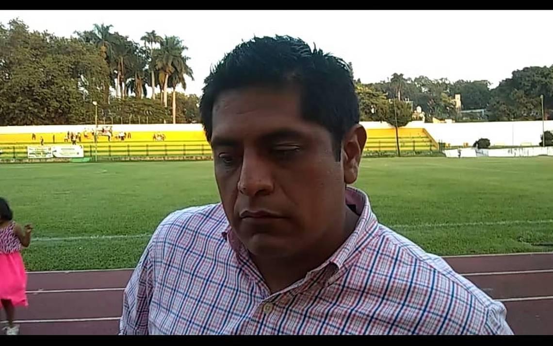 Díaz Castillo, en la cuerda floja - El Sol de Cuernavaca