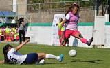 El equipo morelense sufre su primer descalabro dentro de la Liga Mexicana de Futbol Femenil, en su presentación en el estadio Mariano Matamoros de Xochitepec