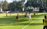 El equipo tiene una cómoda ventaja dentro de la eliminatoria en el partido de ida jugado esta mañana en Metepec