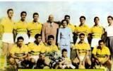 La escuadra morelense inició su participación en la temporada 52-53 en la Segunda División, hoy Liga Premier