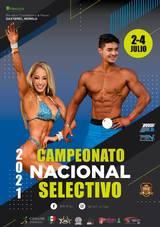 El evento está agendado del 2 a 4 de julio; se esperan a más de 800 deportistas para definir a la selección que participará en Arnold Classic de España en septiembre