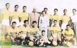 Se juega el domingo en el estadio Isidro Gil Tapia con jugadores de las diferentes épocas del equipo Arrocero