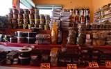 El consumo de estos dulces es recomendado por su gran valor nutricional, con bajo contenido calórico y de azúcares