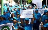 Exigencia de trabajadores tendrán que esperar por contingencia sanitaria