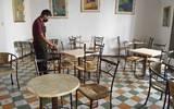 La industria restaurantera requiere consideración y sensibilidad del Gobierno, así como en materia de servicios públicos y por igual de sus arrendadores