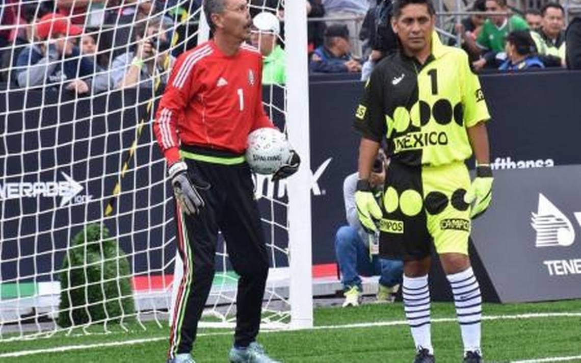 Muere una leyenda del futbol  Pablo Larios - El Sol de Cuernavaca 34e447ccb3d30