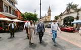 Se destaca el trabajo que realiza la STyC en materia turística y de promoción de la identidad morelense