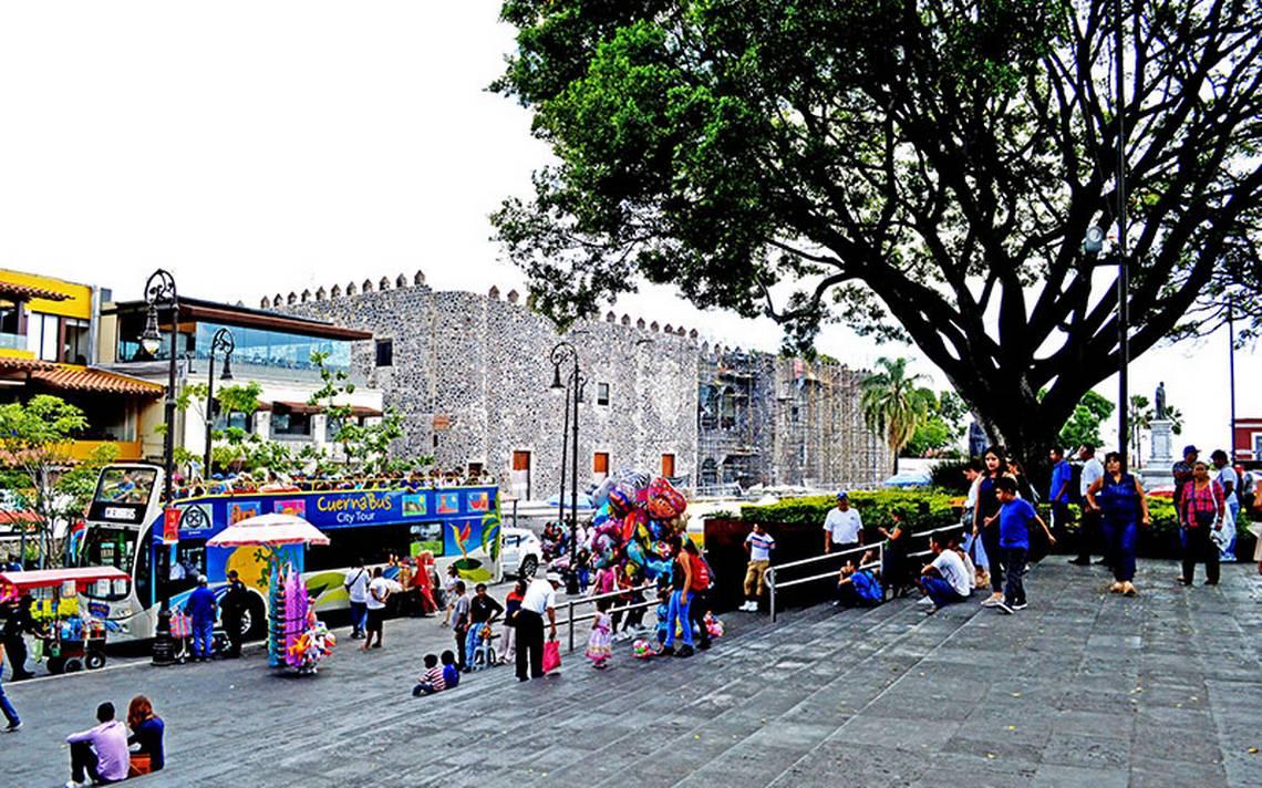 Revive el centro de Cuernavaca - El Sol de Cuernavaca 1d14245d6f3