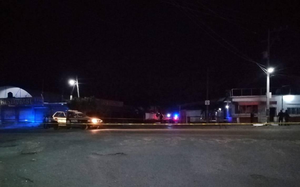 Matan a dos hombres en Axochiapan - El Sol de Cuernavaca