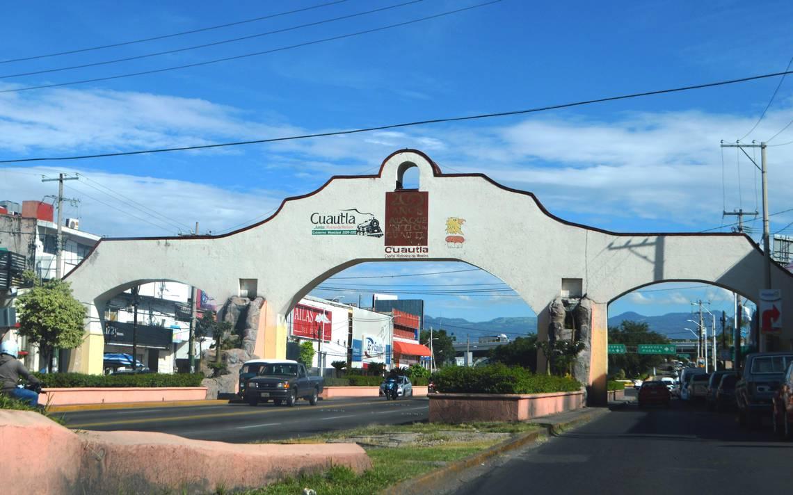 [Especial] Cuautla, destino predilecto - El Sol de Cuernavaca