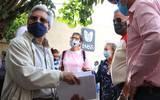 A partir de hoy se abre el registro para los mayores de 65 años de edad de Cuernavaca, Huitzilac y Tepoztlán