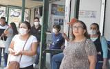 Por disposición del Municipio, desde el fin de semana, el uso de tapabocas es obligatorio en Cuernavaca