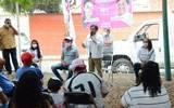 Es lastimosa y nos duele la situación de la ciudad, señala el candidato del Partido Movimiento Alternativa Social (MAS) a la alcaldía de Cuernavaca