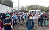 Se adelantó que a las personas se les pedirá su credencial del INE para verificar que sean residentes del municipio de Cuernavaca