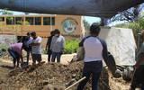 """En seguimiento al programa """"Escuela Verde"""", la Dirección de Educación Ambiental brinda capacitación al Grupo Activo Down Independiente"""