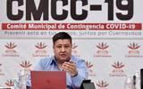 El secretario de Bienestar del Ayuntamiento aclaró la información que se difundió el fin de semana