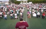 Rafael Reyes anunció las acciones que llevará a cabo para contribuir a salvaguardar la integridad y los derechos de los habitantes