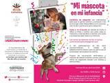 Se invita a la caminata de adopción en la Alameda para conocer a perritos rehabilitados