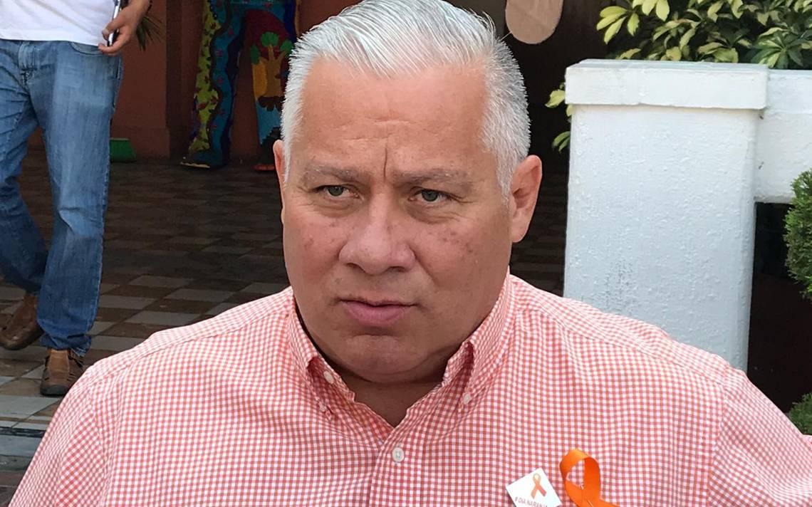 Chavaje confía en hacer buen trabajo en SAPAC - El Sol de Cuernavaca