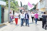 Seremos responsables con el medio ambiente, asegura el candidato a la alcaldía de Cuernavaca del Partido Movimiento Alternativa Social (MAS)