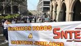 En Palacio de Gobierno se encuentra reunida una comisión con autoridades educativas