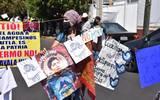 ¡La lucha sigue!, afirman Pueblos en Defensa de la Tierra y el Agua