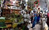 Yerberías de los mercados municipales registran un incremento en sus ventas