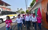El candidato del partido Fuerza por México propone mejorar el manejo de residuos sólidos