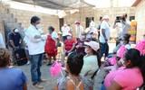 La campaña del candidato a la alcaldía de Cuernavaca por el partido Movimiento Alternativa Social cumple con protocolo sanitario en su campaña, como lo dispone la autoridad
