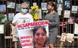 Nicolás, principal sospechoso de su desaparición pudo haber abandonado Morelos desde hace años, advierte la mamá de la víctima