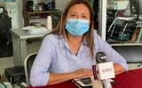 La diputada Alejandra Flores reprocha la falta de certeza por parte de las autoridades educativas