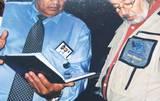 Roberto Sandoval participó activamente en defensa de los derechos laborales desde 1976