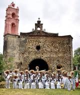 Buscan convertir en patrimonio cultural intangible a esta agrupación.