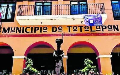 Realizará Ine Trámites Desde Totolapan El Sol De Cuernavaca