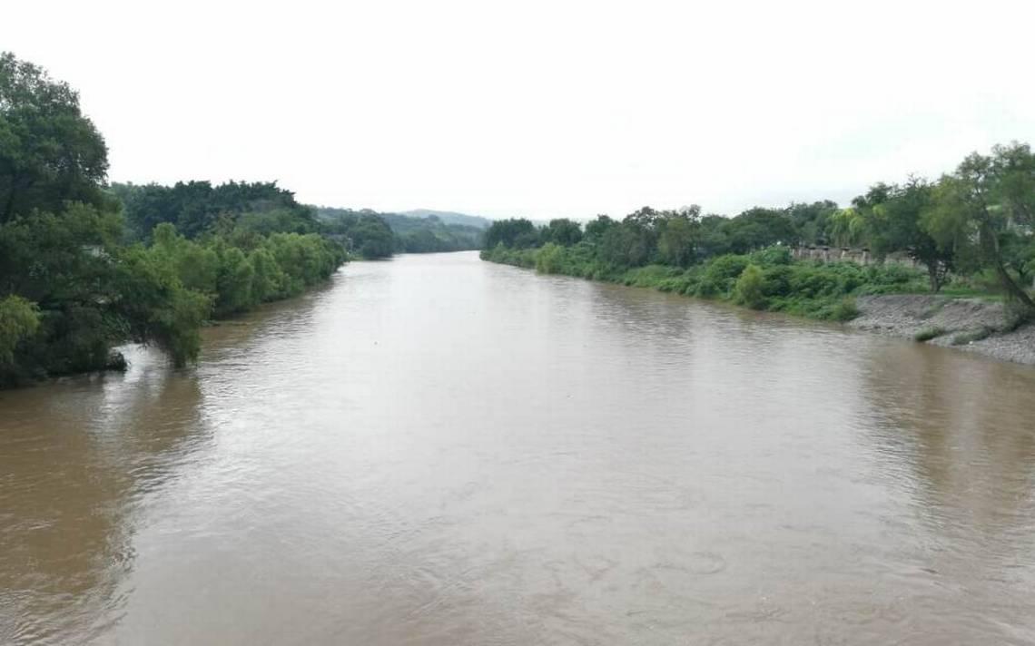 Monitorean ríos de Puente de Ixtla - El Sol de Cuernavaca