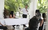 El alcalde reiteró que trabaja a favor de los cuernavacenses