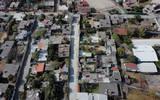 Calles de Lomas de Jiutepec tienen pavimentación y drenaje