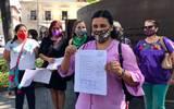 Aseguran que sí hubo avances en estos tres primeros años sobre la defensa de los derechos de las mujeres en Morelos