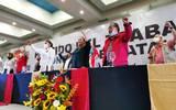 El PT en Morelos busca consolidad a la Cuatroté en el estado