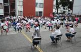 El candidato a la alcaldía de Cuernavaca por el Partido Movimiento Alternativa Social recibió el apoyo de habitantes de Lomas de Cortés