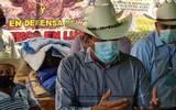 Termoeléctrica de Huexca Se acuerda nueva reunión entre ejidatarios y Rogelio Plascencia Asurco