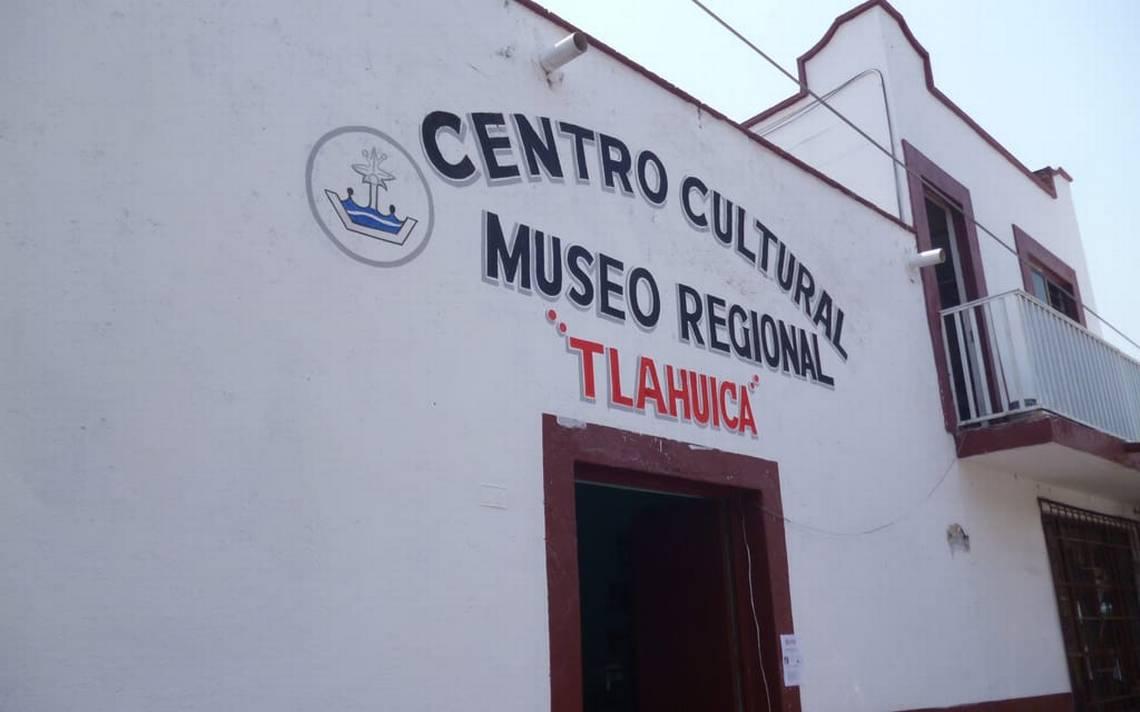Piden la reinstalación del museo de Axochiapan - El Sol de Cuernavaca