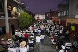 El candidato de Morena a la presidencia municipal de Jiutepec aseguró que se logrará el 99% de la cobertura